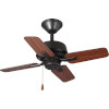This item: Drift Bronze 32-Inch Ceiling Fan