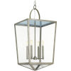 This item: Shearwater Antique Nickel Four-Light Pendant