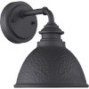 This item: Englewood Black One-Light Outdoor Wall Lantern