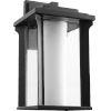 This item: Garrett Black One-Light Wall Sconce