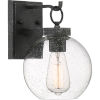 This item: Barre Gray Ash 10-Inch One-Light Outdoor Lantern with Clear Seedy Glass