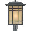 This item: Hillcrest Outdoor Post Mount