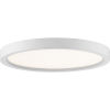 This item: Outskirt Fresco 11-Inch LED Flush Mount