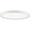 This item: Outskirt Fresco 15-Inch LED Flush Mount