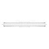 This item: Effie Polished Chrome 32-Inch LED Bath Bar