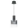 This item: Kilmer Earth Black LED Mini Pendant