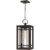 This item: Pelham Western Bronze One-Light Outdoor Pendant