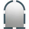 This item: Shepherd 30-Inch Wall Mirror