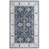 This item: Conley Blue 5 Ft. x 7 Ft. 6 In. Tufted Rug