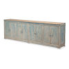 This item: Blue Eight Is Enough Sideboard