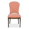 This item: Orange Dining Side Chair