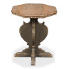 This item: Green 23-Inch Brogan Side Table