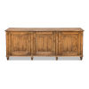 This item: Tan 19-Inch French Country Sideboard