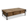 This item: Tan Game Of Thornes Coffee Table