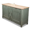 This item: Green Louis XVI Buffet