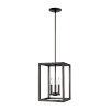 This item: Moffet Street Bronze Three-Light Pendant