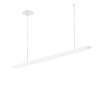 This item: Glide Satin White 40-Inch LED Pendant