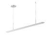 This item: Glide Satin Aluminum 40-Inch LED Pendant