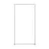 This item: Purolinear 360 Satin Chrome 25-Inch Two-Light Rectangle LED Wall Bar