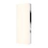 This item: Polished Chrome 13-Inch LED Bath Bar