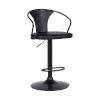 This item: Eagle Black 32-Inch Bar Stool