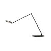 This item: Mosso Metallic Black LED Pro Desk Lamp with Two-Piece Clamp