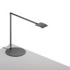 This item: Mosso Metallic Black LED Pro Desk Lamp with Wireless Charging Qi Base