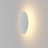 This item: Ramen Matte White 12-Inch LED Outdoor Wall Sconce
