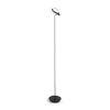 This item: Royyo Matte Black LED Floor Lamp