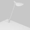This item: Splitty Matte White LED Desk Lamp