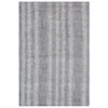This item: Cyprus Neutral Rectangular 5 Ft. x 7 Ft. 6 In. Ombre Stripe Indoor Rug