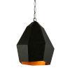 This item: Indigo Aged Bronze One-Light Pendant