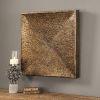 This item: Blaise Bronze 32H x 32W-Inch Wall Art