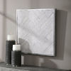 This item: Redondo Gray 24-Inch Wall Decor