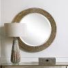 This item: Relic Gold 36-Inch Round Mirror