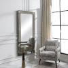 This item: Newcomb Dark Bronze 63-Inch Leaner Floor Mirror
