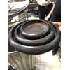 This item: Roderick Brown 14-Inch Round Tray