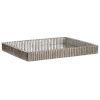 This item: Talmage Silver Leaf Bowl