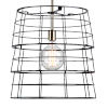 This item: Grader Iron 1-Light Pendant