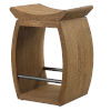 This item: Connor Brown Counter Stool