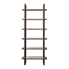 This item: Olwyn Gray and Woodtone Etagere