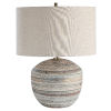 This item: Prospect Multicolor One-Light Accent Lamp