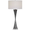 This item: Renegade Cast Iron One-Light Table Lamp