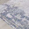 This item: Hamida Indigo Rectangular: 2 Ft. x 3 Ft. Rug