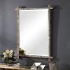 This item: Abanu Antique Gold Vanity Mirror