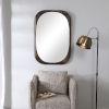 This item: Sheldon Dark Walnut Mirror