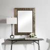 This item: Palo Dark Bronze Mirror