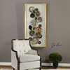 This item: Myla Antique Plate Shadow Box