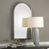 This item: Sherise Arch Mirror