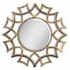 This item: Demarco Round Mirror